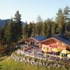 Restaurant GAMSALM EHRWALD in Ehrwald (Tirol / Reutte)]