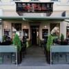 Restaurant Cafe Go West in Wien
