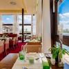 Restaurant St. Martins Therme & Lodge in Frauenkirchen