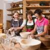 Restaurant Almwellness-Resort Tuffbad in St. Lorenzen (Kärnten / Hermagor)]