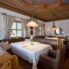Restaurant Burg Vital Resort 5* Hotel in Lech
