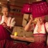 Restaurant Milchbar  Gerlosperle in Gerlos