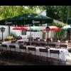 Restaurant Zum Genussspecht im Unterlaaerhof in Wien