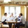 Restaurant Gasthaus Kornmesser in Bregenz