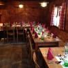 Restaurant Aldranser Alm in Aldrans