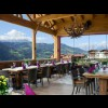 Restaurant OBERFORSTHOFALM in Sankt Johann