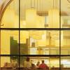 HALLE Café Restaurant in Wien (Wien / 07. Bezirk)]