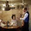 Restaurant APRES POST HOTEL-RESTAURANT in Stuben am Arlberg (Vorarlberg / Bludenz)]