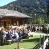 Restaurant Mühlenstüberl Hofschenke in Liesing (Kärnten / Hermagor)]