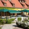 Restaurant Landgut & SPA Althof Retz in Retz