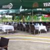 Restaurant-Café Strand-Domizil Stadlau in Wien