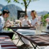 Restaurant Symposion Hotel Post in Traunkirchen