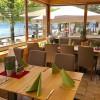Restaurant Seehof Attersee in Attersee am Attersee (Oberösterreich / Vöcklabruck)