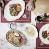 Restaurant Wirtshaus am Giggijoch in Sölden (Tirol / Imst)]