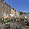 Restaurant Stadthotel brunner in Schladming