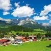 Restaurant Waldhofalm in Scheffau (Tirol / Kufstein)]