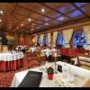 Restaurant Hotel Arlberg Hospiz in St. Anton am Arlberg