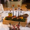 MAYER's Restaurant auf Schloss Prielau in Zell am See