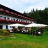 Restaurant Forellenhof Wieselmuehle in Grünau im Almtal (Oberösterreich / Gmunden)]