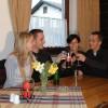 Hotel Stefanihof Restaurant in Fuschl am See