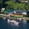 Restaurant Seegasthof Hotel Hois n Wirt in Gmunden