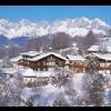 Restaurant Tennerhof Gourmet & Spa de Charme Hotel in Kitzbühel (Tirol / Kitzbühel)