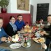 Restaurant Cafe 172, Neuschäfer John-Patrick in Koessen