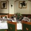 Restaurant Hotel Albona Nova in Zürs