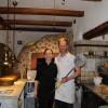 Restaurant Ristorante Pizzeria da Silvano in Lorenzen