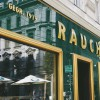 Restaurant Rauch Juice Bar in Wien