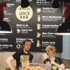Restaurant Rauch Juice Bar in Wien (Wien / 07. Bezirk)]