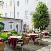 Restaurant INDIAN PALACE RESTAURANT in Salzburg (Salzburg / Salzburg)]
