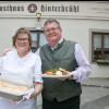 Restaurant Hinterbruhl in Salzburg (Salzburg / Salzburg)]
