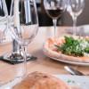 M mediterranes Restaurant in Sankt Gilgen