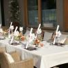 Hotel Moserhof Restaurant in Seeboden