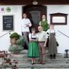 NESTER Restaurant/Metzgerei/Apartments in Stumm