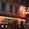 Abend-Restaurant Feuervogel in Wien