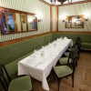 Restaurant Café Landtmann in Wien