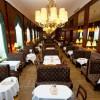 Restaurant Café Landtmann in Wien (Wien / 01. Bezirk)]