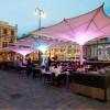 Restaurant Café Mozart in Wien