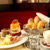 Restaurant Cafe Museum in Wien