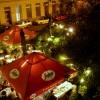 Restaurant Nestroy Gasthaus & Biergarten in Wien (Wien / 02. Bezirk)]