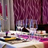 Restaurant Kornhuslturm in Wien