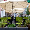 Restaurant Kornhäuslturm in Wien