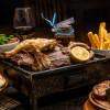 Restaurant La Huella argentinisches Steakhaus in Wien
