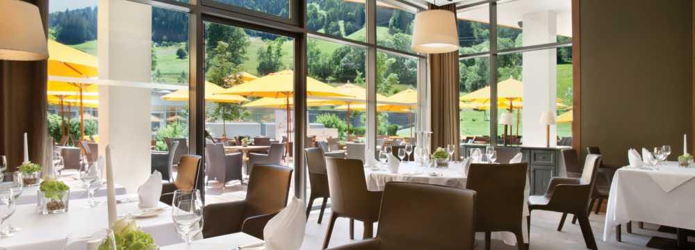 Restaurant Steinberg in Jochberg