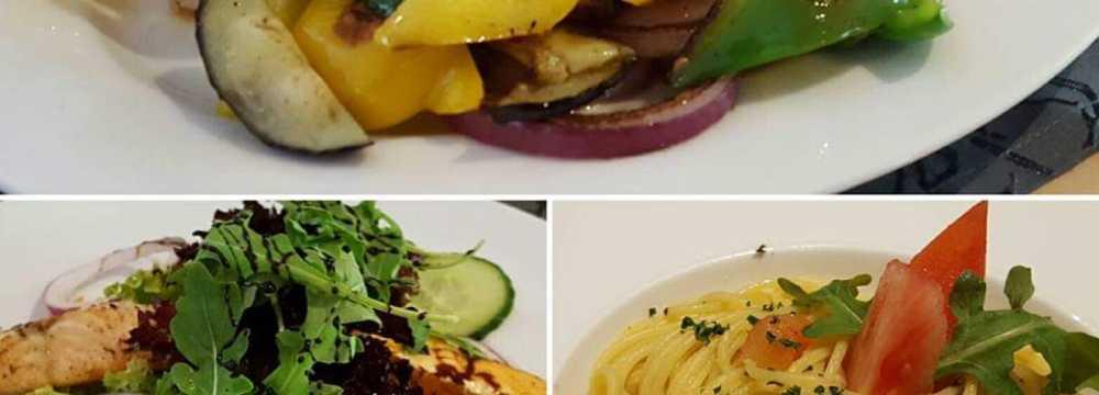 Seerestaurant Ried in Ried im Oberinntal
