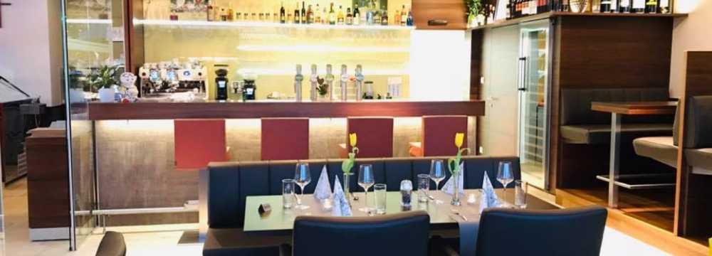 Robsens Restaurant Cafe Weinbar in Gleinstätten