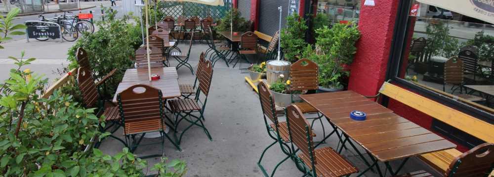 O Connor s in Wien