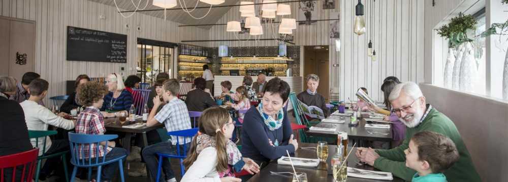 SONNENTOR Bio-Gasthaus Leibspeis' in Sprögnitz
